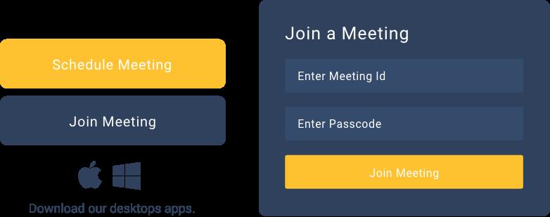 host-meetting